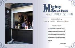 rm2  Roast Magazine Featured Sonofresco