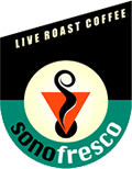 Coffee Roasters, Green Coffee Beans, Coffee Roasting Equipment, Sonofresco